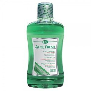 ESI AloeFresh ústní voda 500 ml