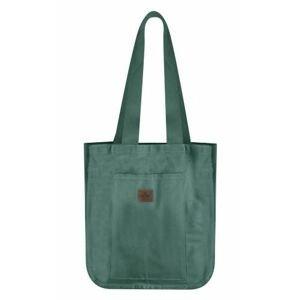 GoodWays GoodBag taška na nakupování Mintová