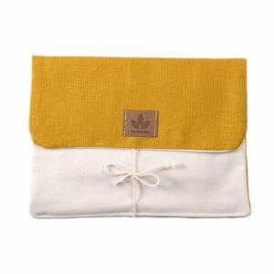 GoodWays GoodSnack kapsa na svačinu Žlutá