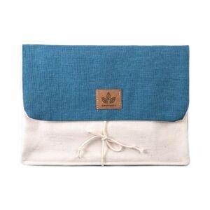 GoodWays GoodSnack kapsa na svačinu Modrá