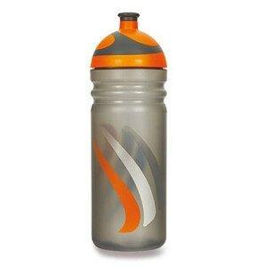 R&B Zdravá lahev - BIKE oranžová 0,7 l