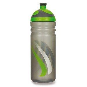 R&B Zdravá lahev - BIKE zelená 0,7 l