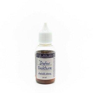 Alta Herba Detox tinktura 30 ml