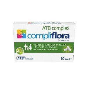 Compliflora Compliflora ATB complex 10 kapslí