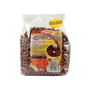 Vepy Kuličky obil. kakaové bezlepkové 375 g