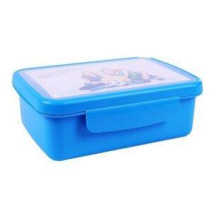 R&B Zdravá sváča komplet box - Modrá