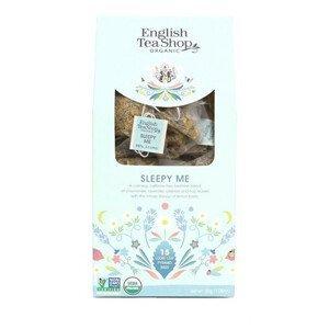 English Tea Shop Pro spánek 15 pyramidek sypaného čaje