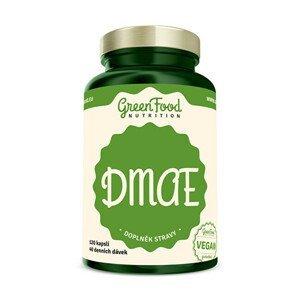 GreenFood Nutrition DMAE 120 kapslí