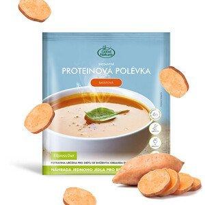 Good Nature Proteinová batátová polévka na hubnutí 55 g