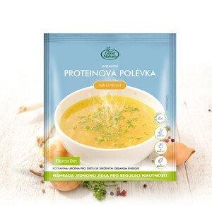 Good Nature Proteinová polévka s kuřecí příchutí na hubnutí 58 g