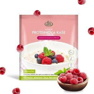 Good Nature Proteinová kaše s vanilkovo-malinovou příchutí na hubnutí 60 g