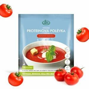 Good Nature Proteinová rajčatová polévka s bazalkou na hubnutí 60 g