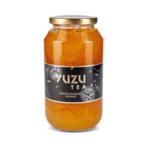 Yuzu Yuzu nápojový koncentrát s kousky yuzu, s vitaminem C 1000 g
