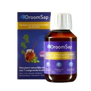 Dromenwinkel Sirup na spaní DroomSap 100 ml