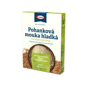 LABETA A.S. Pohanková mouka 250 g