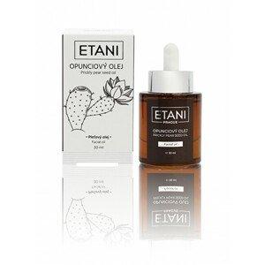ETANI Opunciový olej 30 ml – nejdražší pleťový olej