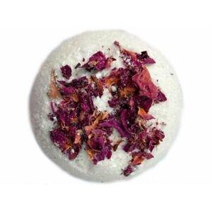 Goodie Šumivá koule - Flawless Rose 140 g