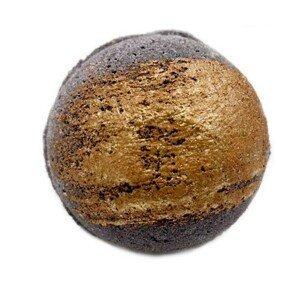 Goodie Šumivá koule - Black Surprise 140 g