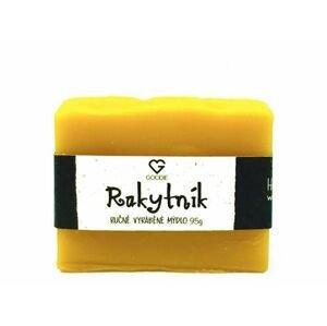 Goodie Přírodní mýdlo - Rakytník 95 g