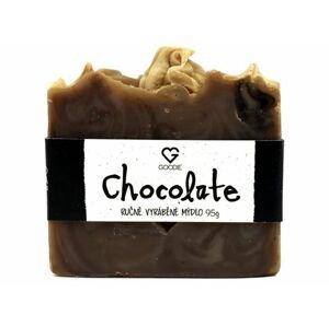 Goodie Přírodní mýdlo - Chocolate 95 g