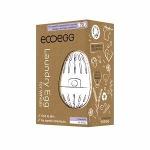 Ecoegg Prací vajíčko na bílé prádlo na 70 praní - levandule