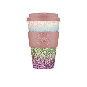 "Ecoffee cup ""Miscoso Quatro"" bambusový pohár 400 ml"