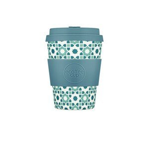 "Ecoffee cup ""Porto Koufo"" bambusový pohár 340 ml"