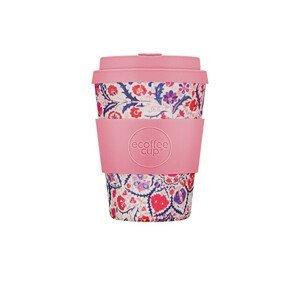 "Ecoffee cup ""Papa Rosa"" bambusový pohár 340 ml"