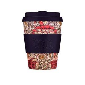 "Ecoffee cup ""Wandle"" William Morris bambusový pohár 340 ml"
