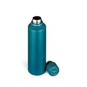 """Ecoffee cup """"Bay of Fires"""" nerezová lahev, vysoká 500 ml"""