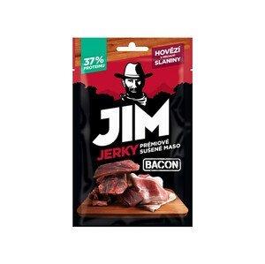 Jim Jerky Jerky hovězí slanina 23g
