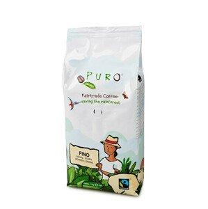 Puro Puro zrnková káva FINO 1 kg