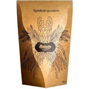 Balada Coffee Balada Coffee Bolivia 250 g zrnková káva