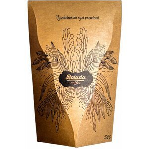 Balada Coffee Balada Coffee Panama 250 g zrnková káva