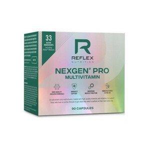Reflex Nutrition REF Nexgen® PRO 90 kapslí NEW