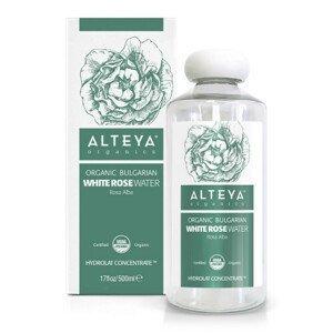 Alteya organics Růžová voda z bílé růže BIO 500 ml