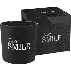 Bispol Vonná svíčka Just smile 300 g