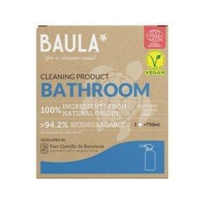Baula Koupelna - ekologická tableta na úklid 5 g