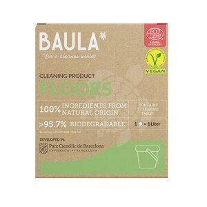 Baula Podlahy - ekologická tableta na úklid 5 g