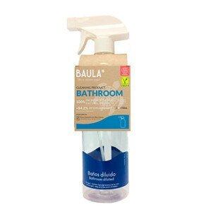 Baula Koupelna Starter Kit - láhev + ekologická tableta na úklid 5 g