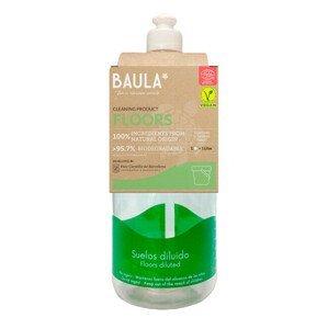 Baula Podlahy Starter Kit - láhev + ekologická tableta na úklid 5 g