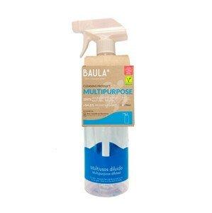 Baula Univerzal + sklo Starter Kit - láhev + ekologická tableta na úklid 5 g