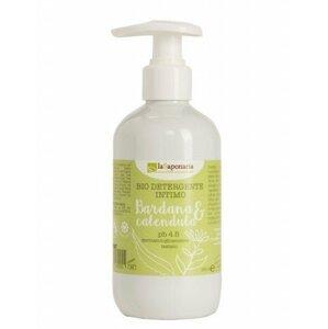 laSaponaria Intimní gel BIO 200 ml