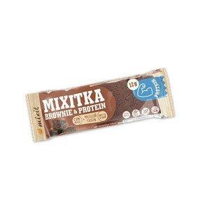 Mixit Mixitka bez lepku - Brownie 1 ks