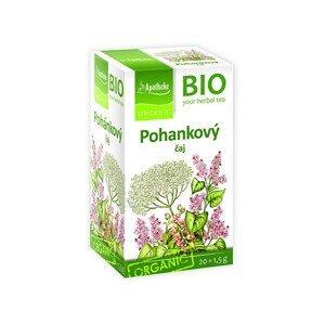 Apotheke Bio Pohankový čaj 20x1,5g