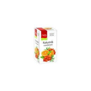 Apotheke Čaj Rakytník a pomeranč 20x2g
