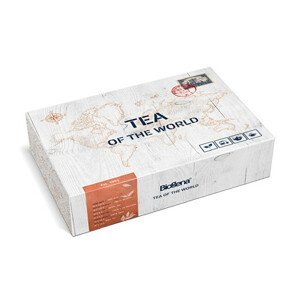 BIOGENA Tea of the World 60 ks