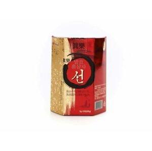 GINLAC Ženšenový čaj ZEN 30 ks