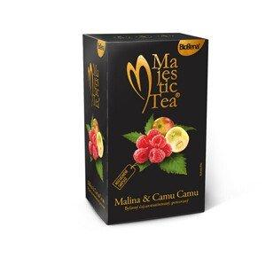 BIOGENA Majestic Tea Malina & Camu Camu 20 x 2,5 g