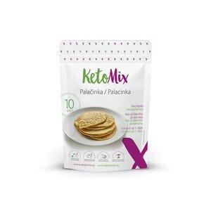 KetoMix Proteinová palačinka 250 g (10 porcí)